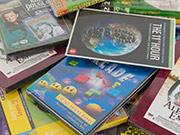 (Kinder) DVD's inpakken